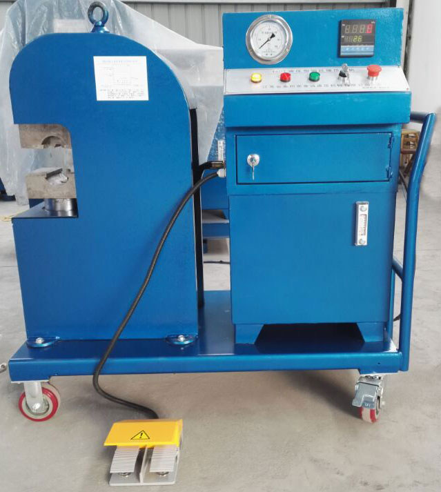 150T  Pressing Machine
