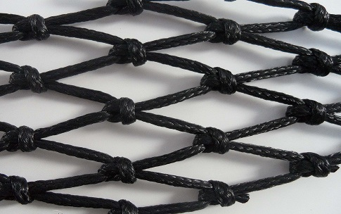 Braided Polyethylene Netting 50mm|5.0mm solid core